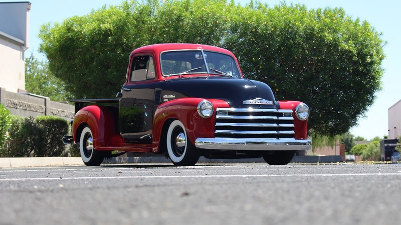 1952 chevrolet 3100 5 window pickup truck for sale in mesa for 1952 chevy 3100 5 window for sale