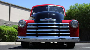 1952 Chevrolet 3100 5 Window Pickup Truck