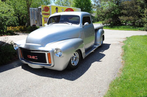 1948 GMC Shortbox Stepside