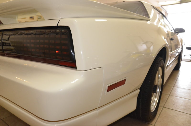 1987 Pontiac Trans Am GTA