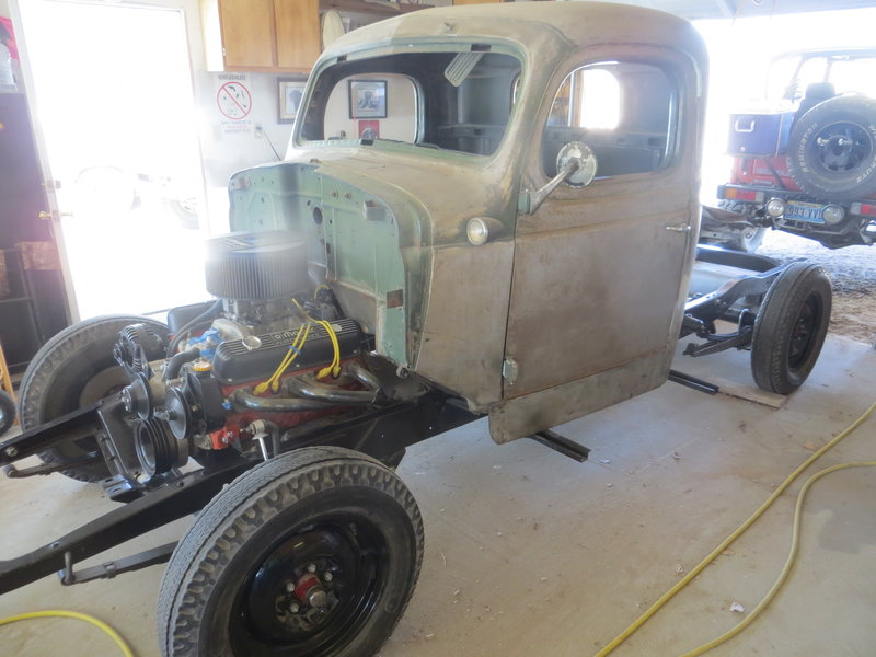 Restoration Projects Classic Cars Trucks For Sale On