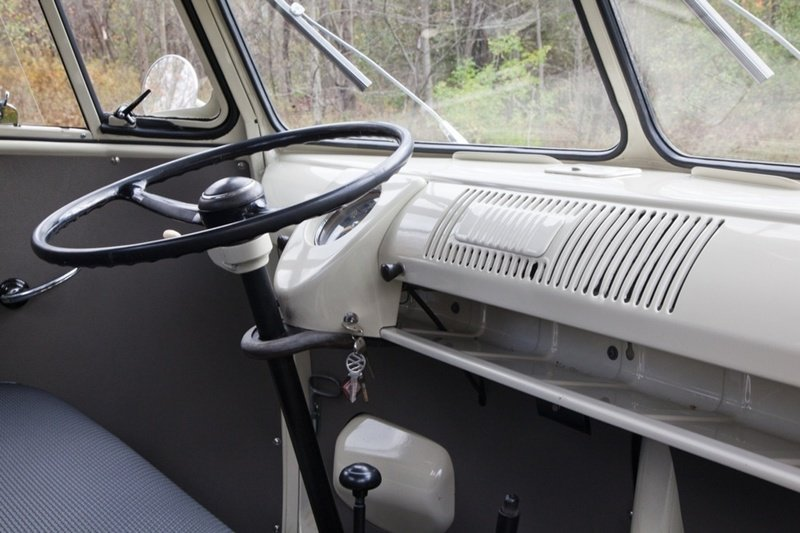 1958 Volkswagen Pickup For Sale In Essex Junction Vermont