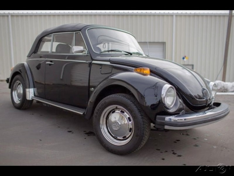 1978 volkswagen beetle for sale in huntsville utah old car online. Black Bedroom Furniture Sets. Home Design Ideas