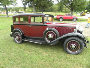 1930 Other Master 8