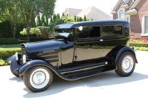 1930 Ford Ford Model A