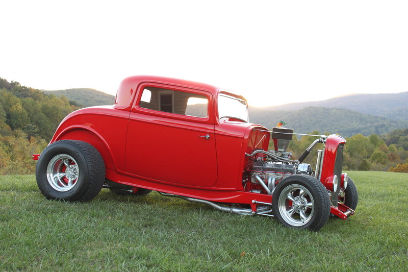 1932 ford 32 39 3 window coupe for sale in culpeper for 1932 ford 3 window coupe for sale in canada