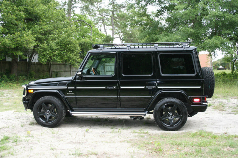 2010 mercedes benz g55 amg for sale in los angeles for Mercedes benz los angeles dealers