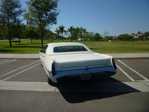 1972 Chrysler Imperial Le Baron