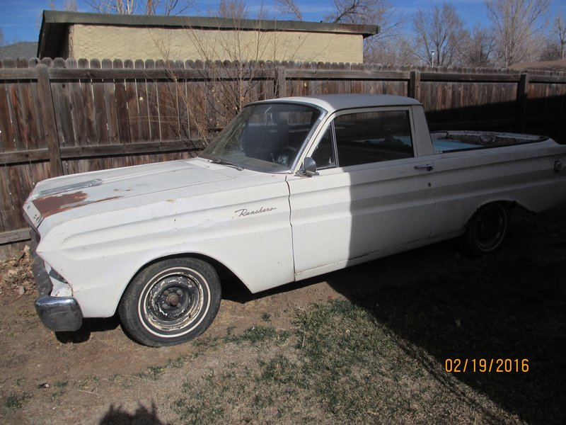 Ford Restoration Projects - Classic Cars & Trucks for Sale on ...