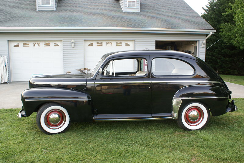 1947 ford 2 door sedan for sale in powell tennessee old for 1947 ford 2 door