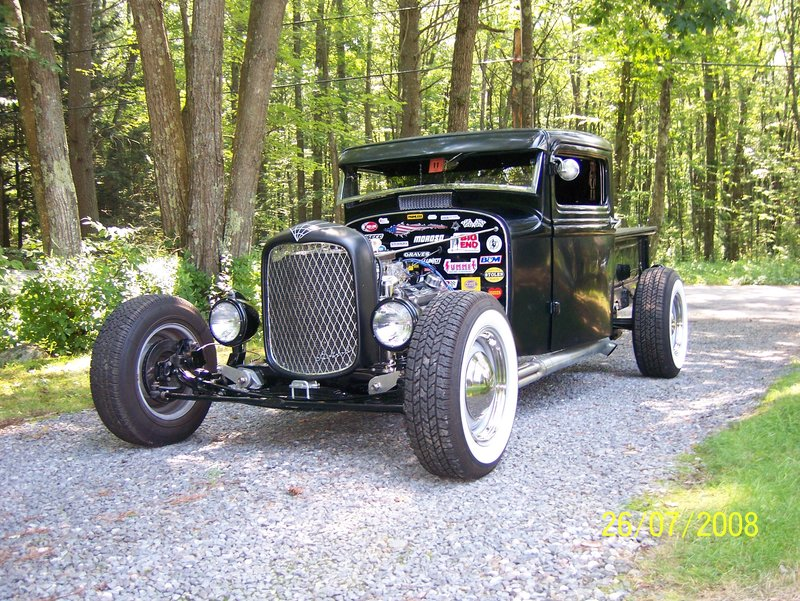 1932 Ford pickup For Sale in NEWTON, New Hampshire | Old Car Online