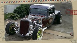 Street Rods - Classic Cars & Trucks for Sale on ...