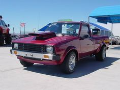 1982 Plymouth