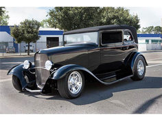 1932 Ford B-400