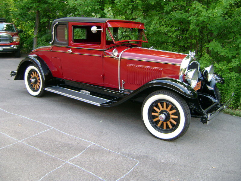 1928 reo flying cloud for sale in caledonia wisconsin old car online. Black Bedroom Furniture Sets. Home Design Ideas
