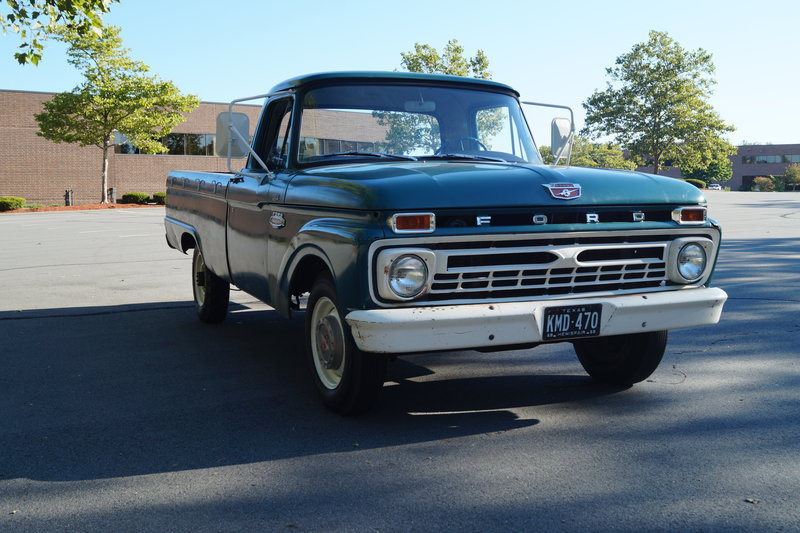 1966 ford f250 for sale in chelmsford massachusetts old. Black Bedroom Furniture Sets. Home Design Ideas