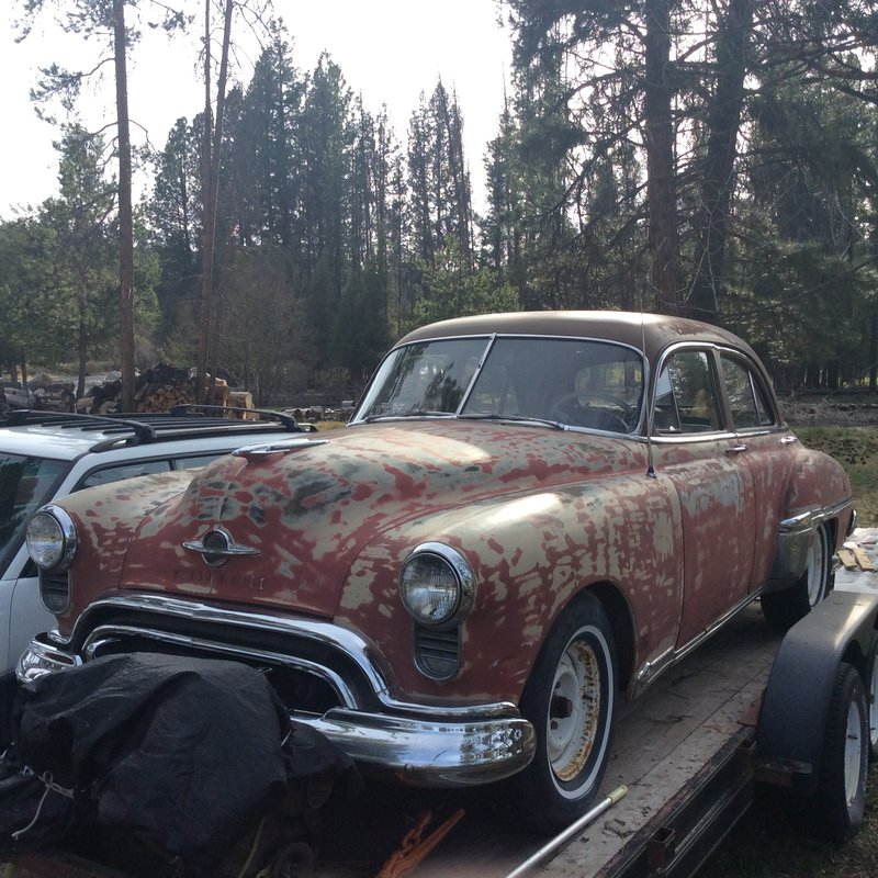 Restoration Projects - Classic Cars & Trucks for Sale on ...