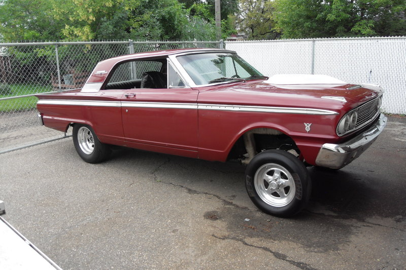 1963 ford fairlane sport coupe for sale in edmonton 8 Speed Manual Transmission Car Cars with Manual Transmission List