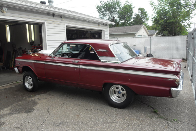 Alberta Ford Dealers >> 1963 Ford Fairlane Sport Coupe For Sale in Edmonton, Alberta   Old Car Online