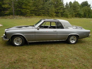 1963 Studebaker grand tourismo gt hawk