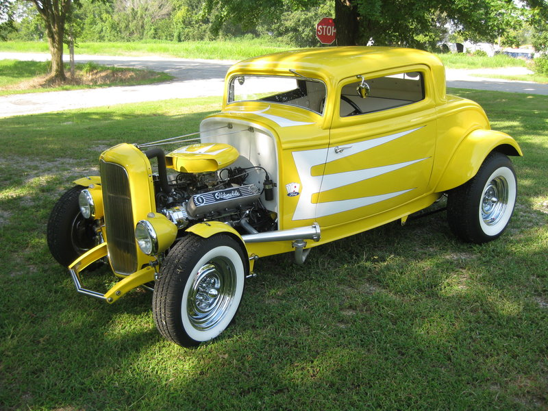 1932 ford 3 window coupe for sale in nevada missouri for 1932 three window coupe for sale