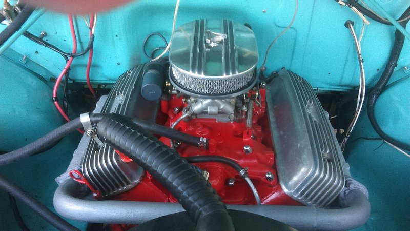 1955 Ford F100 For Sale In Louisville Kentucky Old Car
