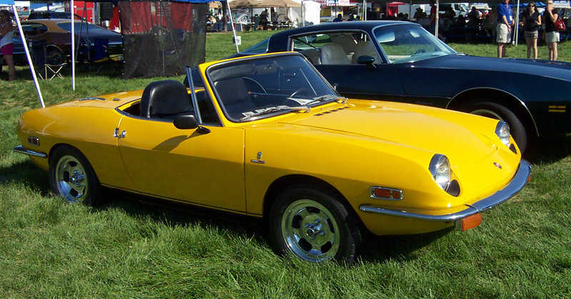 1970 fiat 850 sport spider for sale in meridian idaho old car online - Fiat 850 sport coupe for sale ...