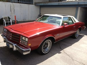 1976 Buick Century Limited