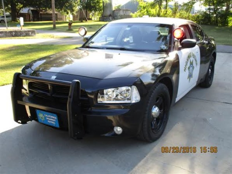 2007 Dodge Charger Chp Cruiser For Sale In Grove Oklahoma