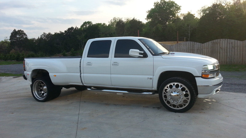 2002 chevrolet silverado 3500 for sale in memphis tennessee old car online. Black Bedroom Furniture Sets. Home Design Ideas