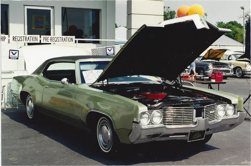 1969 Oldsmobile Delta 88 Royale For Sale In Tallahassee