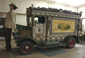 1922 Other Carnival/Circus Truck