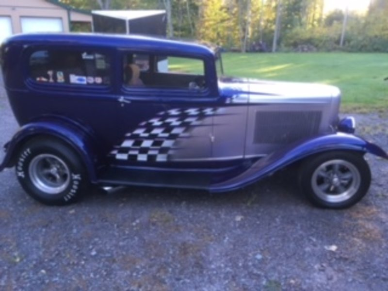 1932 ford 2 door sedan for sale in towanda pennsylvania for 1932 ford four door