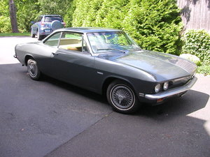 1968 Chevrolet Corvair 500
