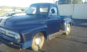 1953 Ford 1953 FORD PICKUP