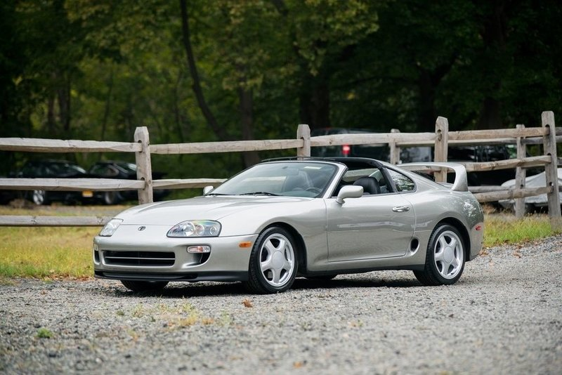 1998 toyota supra turbo for sale in houston texas old car online. Black Bedroom Furniture Sets. Home Design Ideas