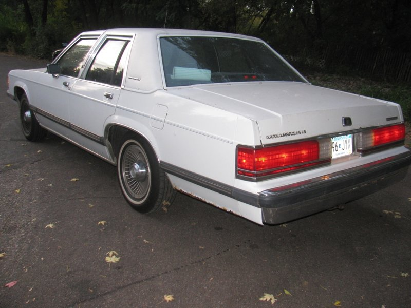 Auto body repair training 1991 mercury grand marquis for 1995 mercury grand marquis power window repair
