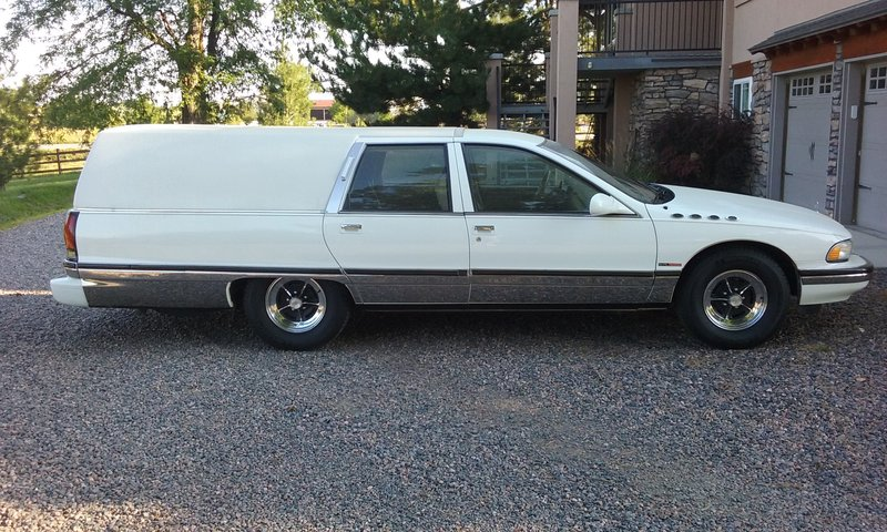 1996 buick roadmaster 1996 buick roadmaster car for sale in berthoud co 4383408781 used. Black Bedroom Furniture Sets. Home Design Ideas