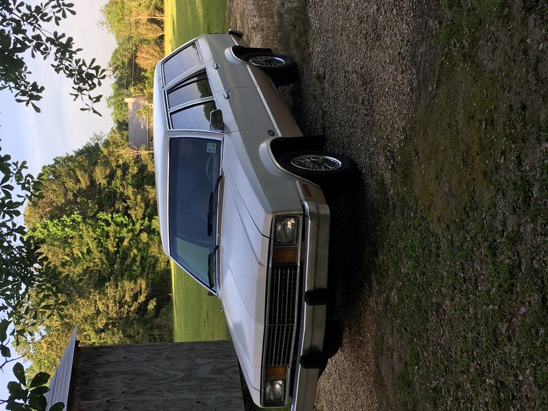 1981 Ford Fairmont For Sale in Robert , Louisiana | Old Car Online
