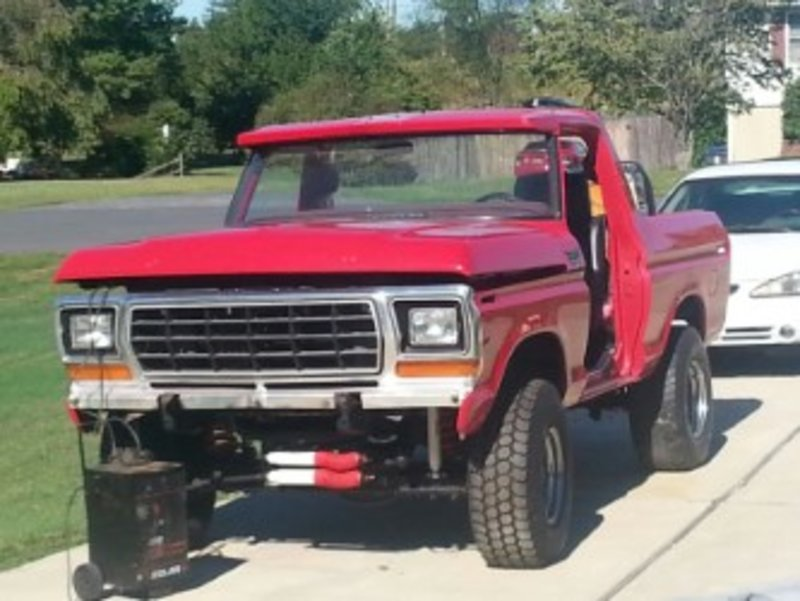 1978 ford bronco for sale in middletown delaware old car online. Cars Review. Best American Auto & Cars Review