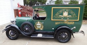 1930 Ford SHAY REPRODUCTION