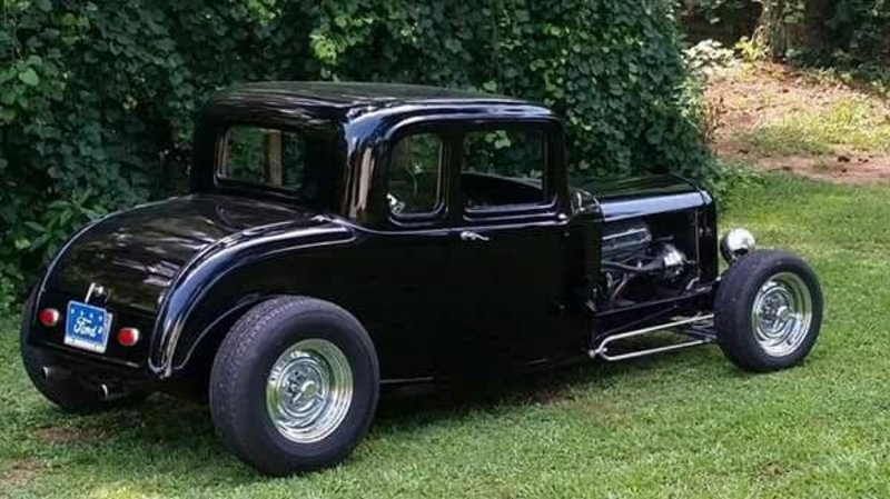 1932 ford 5 window coupe for sale in crossville alabama
