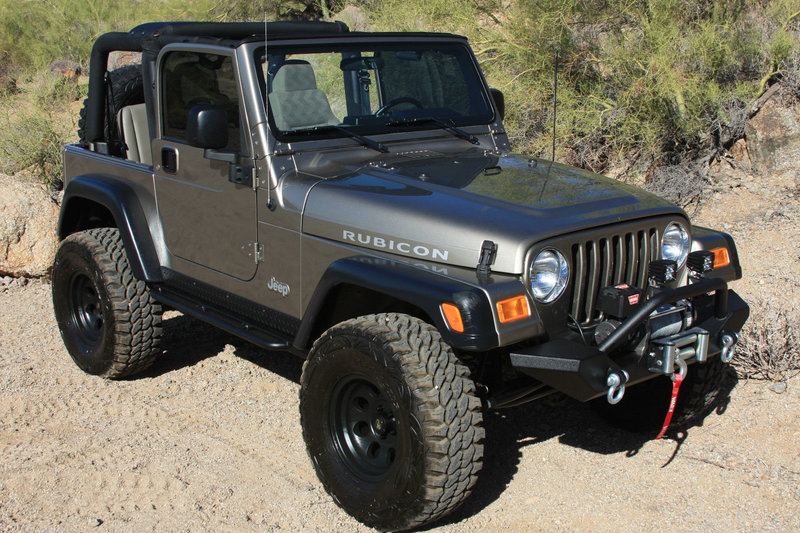 2004 jeep wrangler rubincon for sale in dallas texas old car online. Black Bedroom Furniture Sets. Home Design Ideas