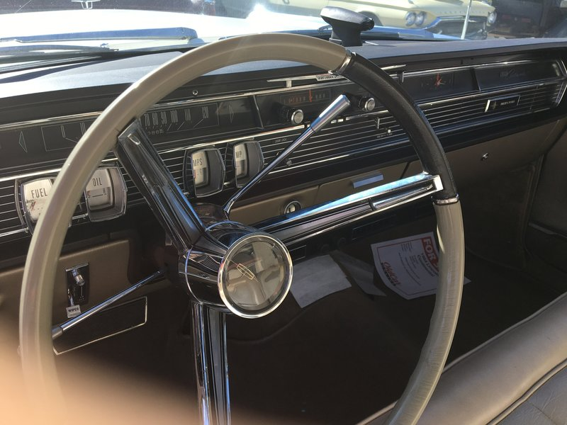 1964 lincoln continental for sale in palm springs california old car online. Black Bedroom Furniture Sets. Home Design Ideas