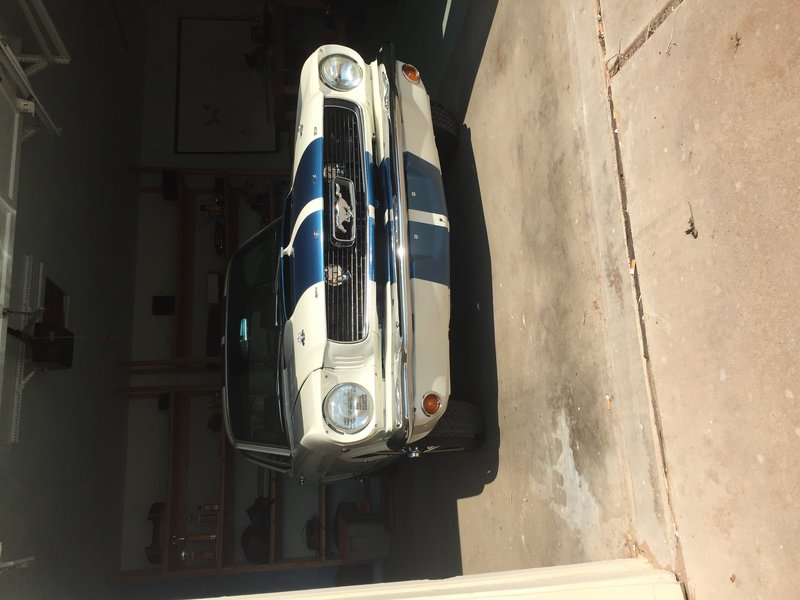 1966 ford mustang for sale in lubbock texas old car online for Classic motor cars lubbock