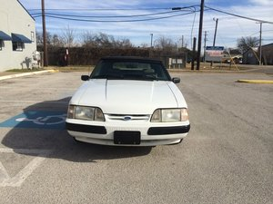 1990 Ford Mustang 5.0