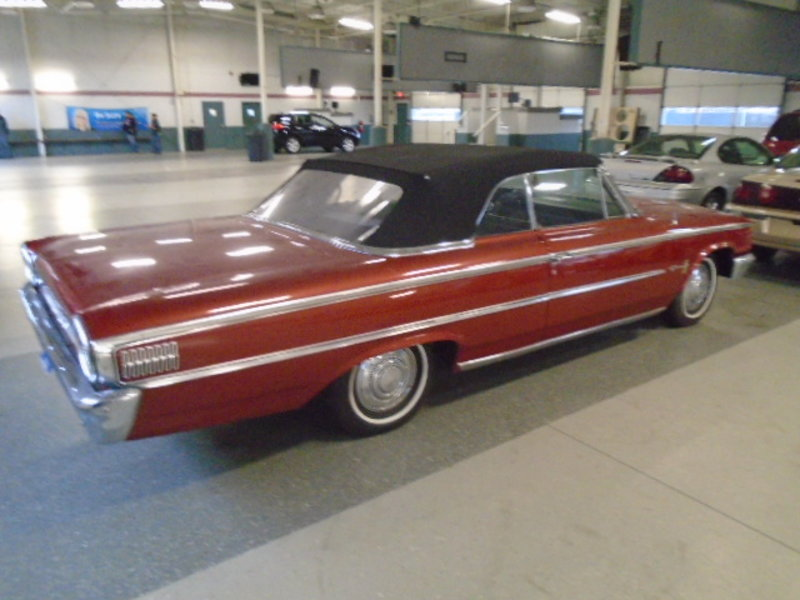 1963 ford galaxie for sale in south bend indiana old. Black Bedroom Furniture Sets. Home Design Ideas