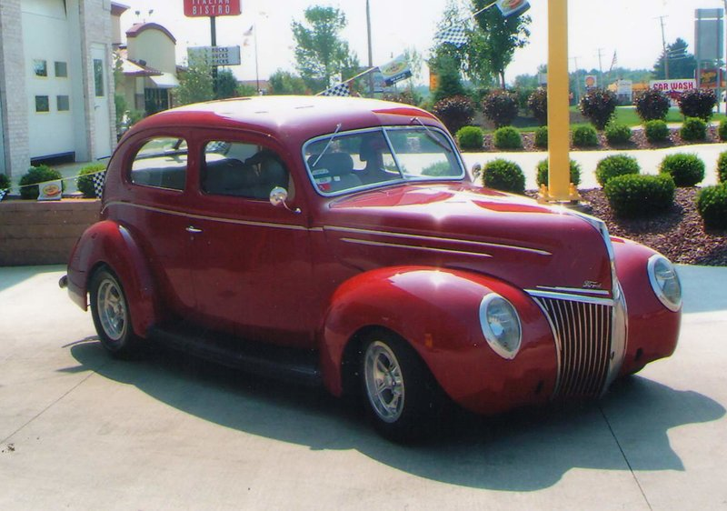 1939 ford 2 door for sale in austintown ohio old car online for 1939 ford 2 door sedan for sale