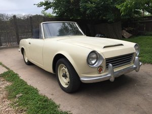 1969 Datsun 1600 Fairlady Roadster