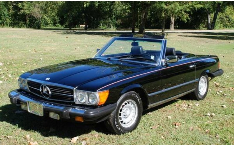 1984 mercedes benz 380sl for sale in las cruces new for 1984 mercedes benz 380sl for sale